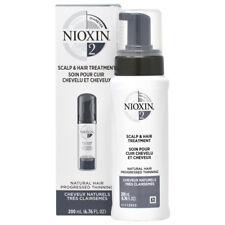 Nioxin System #2 Scalp Treatment 6.76oz w/Free Nail File