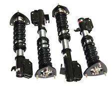For 02-07 Subaru Impreza WRX Wagon 32Way Mono Tube Coilovers Lowering Suspension