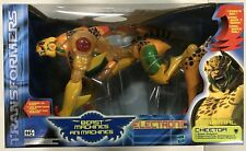 Transformers Beast Machines Supreme Cheetor Brand New Unopened Hasbro