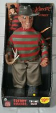 RARE HOUSE OF HORROR FREDDY KRUEGER ANIMATED FIGURE BY GEMMY NEW