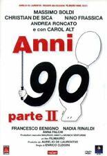 Dvd Anni '90 - Parte II (1993) - Christian De Sica Massimo Boldi  ......NUOVO