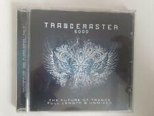 Trancemaster 6000 (2008) cd 3