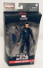 Marvel Legends The Falcon and THE WINTER SOLDIER 6? Figure Brand New 2021