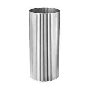 Bernadotte by Georg Jensen Stainless Steel Vase Medium - New