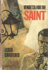 Vendetta for the Saint #L47