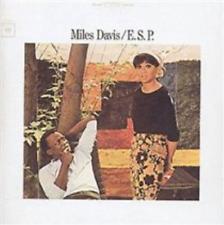 Miles Davis-E.S.P. (UK IMPORT) CD NEW