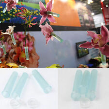 25x Flower Water Tube Vial Wedding Party Flower Plant Container Holder Box Gift