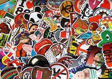 Sticker Aufkleber 30-teiliges Set (H22) Hochglanz-Optik - Stickerbomb, Notebook