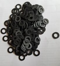 Rubber Washer .535 OD  .305 ID .030 thick ● approximately 225 pieces
