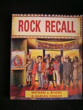 ROCK RECALL Annotated Readings in American Popular Music From the Emergence of R