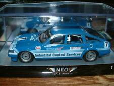 1/43 ROVER 3500 SD1 VITESSE, BTCC 1984 ICS ANDY ROUSE, NEO RESIN.