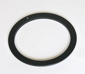 KOOD PRO 100 SERIES 62MM ADAPTER RING FOR 100MM MODULAR HOLDER FITS COKIN Z