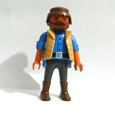 Playmobil Ethnic Grand Father Figure