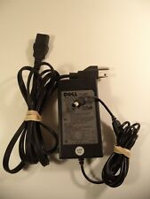 Genuine OEM DELL Laptop AC Power Adapter Charger power supply  12V  PSCV360104A