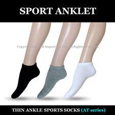 Cotton Machine Washable Athletic Socks for Women