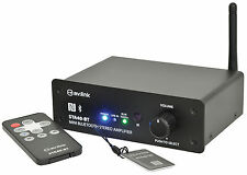 AV Link Mini Digitale Amplificatore Stereo Bluetooth ™ 150 W KIT SISTEMA AUDIO HiFi