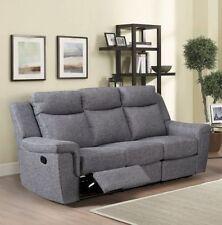 Up to 2 Seats SC Furniture Ltd Recliner Sofas