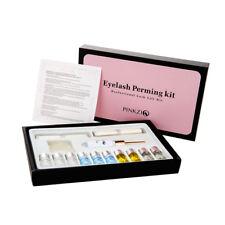 Pinkzio Premium Eyelash Perm Kit Full Eye lash Lift Kit For Professional Use