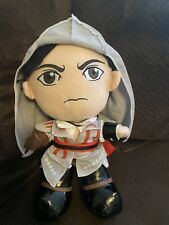 VERY RARE!!! Assassin's Creed Altair Ibn-La'Ahad Plush 12 Inch Stuffed Doll