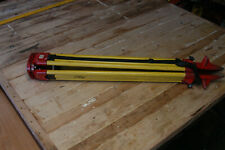 Leica Survey Instrument Tripod With Strap