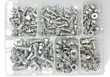 STAINLESS 270PC NUT & BOLT KIT SUIT SUZUKI SIERRA, VITARA, 4x4, JIMNY, SWB, LWB