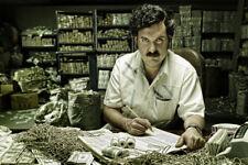 Dvd Telenovela completa ESCOBAR EL PATRON DEL MAL 15 dvd's English Subtitles $29