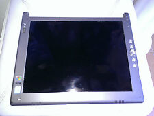 """Motion Computing LE1600 1.6GHZ Tablet  1GB RAM  12.1"""" Tablet"""
