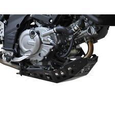 Protección del motor suzuki v strom Vstrom dl650 dl 650 BJ 11-negro