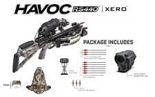 TenPoint Havoc RS440 XERO in Veil Alpine with Soft Case NEW!!!