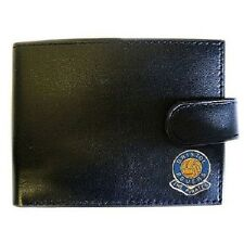 Bristol Rovers Football Club Cartera De Cuero