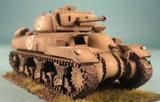 Milicast BB094 1/76 Resin WWII British MkII Ram Tank (Late)