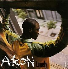 Akon : Lonely CD