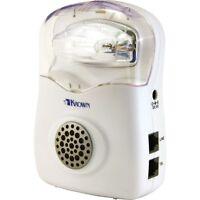 KROWN KRN-K-RA-005 Amplified Phone Ringer and Strobe Telephone Accessory