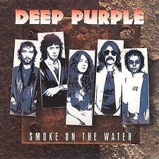 Smoke on the Water [Polygram] by Deep Purple (Rock) (CD, Apr-1998, PSM)