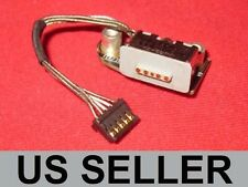"""Apple Mac MacBook 13"""" Unibody MagSafe DC-In Board Jack A1278 CHARGE PORT SOCKET"""