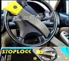 Stoplock Original High Sicherheits Auto Blink LED Steuer Schloss Wegfahrsperre