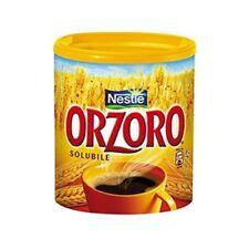 ORZORO NESTLE'  SOLUBILE Gr.120 100% NATURALE