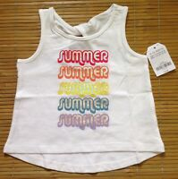 Summer Tee Multi For 18-24 Months