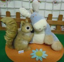 doudou poney,NOUKIE'S 30 cm