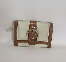 Coach Leather Mini-wallet