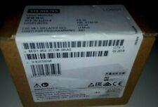 Siemens LOGO! 6ED1052-2CC08-0BA0 / 6ED1 052-2CC08-0BA0 FS:01 unbenutzt in OVP
