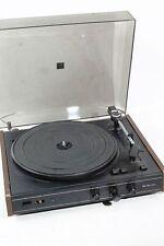 alter DDR Plattenspieler MA 523 RFT Schallplatte Turntable