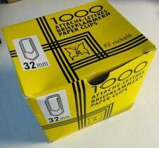 1000 trombones 32mm