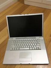 Apple MacBook Pro A1260 Laptop