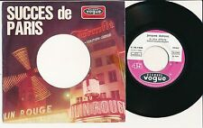 "JACQUES DUTRONC 45 TOURS 7"" FRANCE LE PLUS DIFFICILE+"