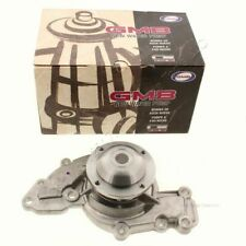 New GMB Water Pump 130-1590 for 87-95 Bonneville 85-93 Grand Am 92-93 Achieva