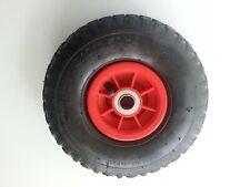 Dinghy Launching wheel  20mm bearing bore  4.10/3.50 -4
