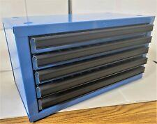 Huot 13029 Dispenser Mach Screws 4 40 To 38 16 Blue 13029 Mdsb P1