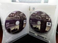 BMW Navi Update High 2019 Road Map Navigations 2 DVD MK4
