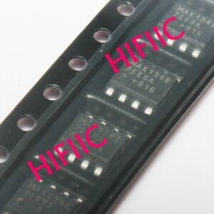 1PCS MAX13487EESA Half-Duplex RS-485-/RS-422-Compatible Transceiver SOP8